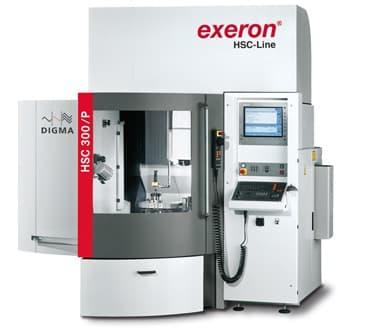EXERON HSC 300P