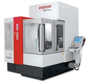EXERON HSC 600