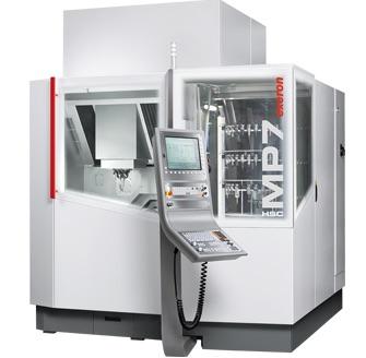 EXERON HSC-MP7